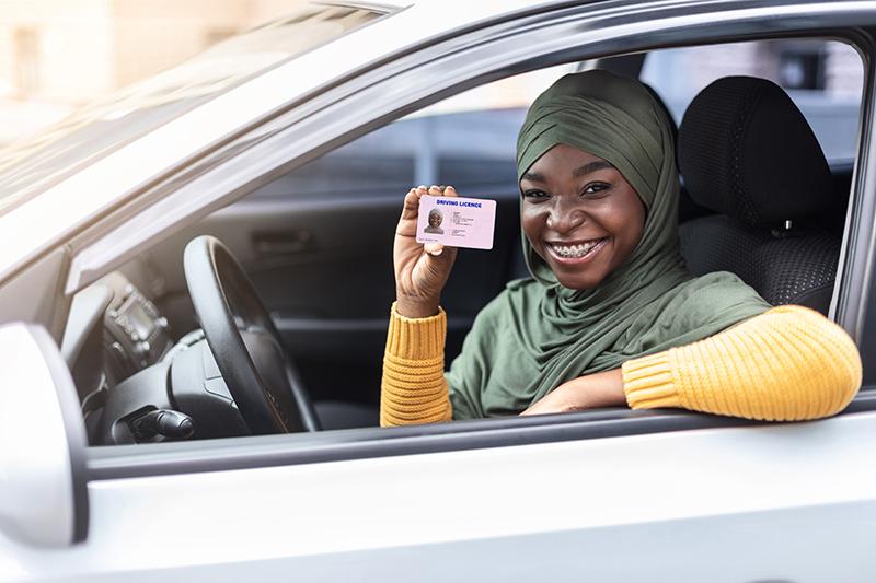 solicitar carnet de conducir intenacional